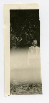 David Grayson imposter in Cedar Grove, Indiana