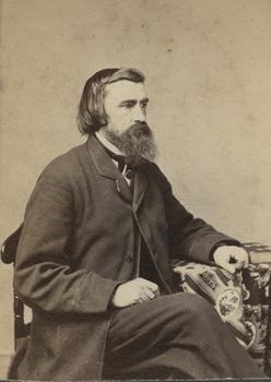Amherst photographer John Lyman Lovell