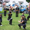 Shaolin Kung Fu of Amherst demonstration