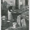 Washing pans and pails