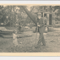 jones_library_groundbreaking_john_tyler_and_grandson.jpg
