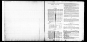 Amherst tax records, 1890