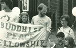 Buddhist Peace Fellowship members